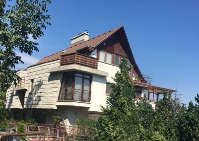 ház építés, felújítás, kőműves munka, kulcsrakész átadás